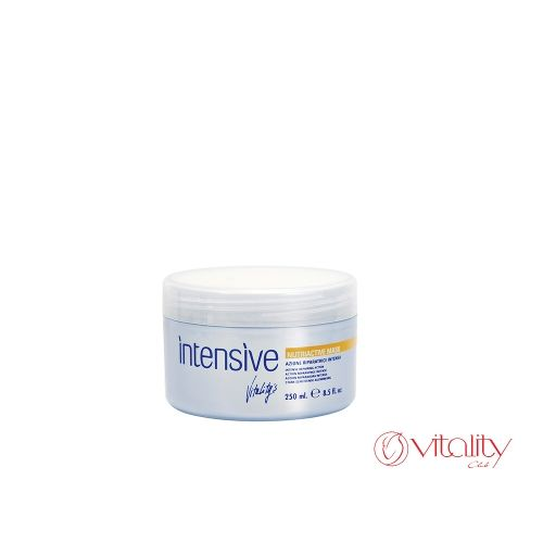 Nutriactive mask