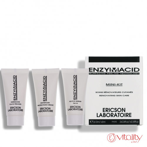 Mini-kit ENZIMACID