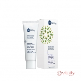 White Mulberry Brightening Exfoliating Scrub