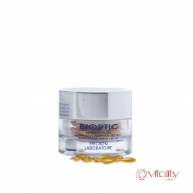 Phyto-capsules anti-fatique for eye zone