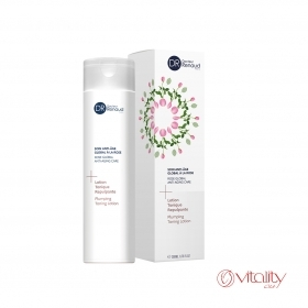 PLUMPING TONING LOTION
