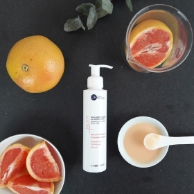 Grapefruit Slimming Serum